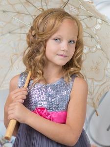 Детская стрижка в Минске